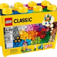LEGO Classic (10698) Large Creative Brick Box