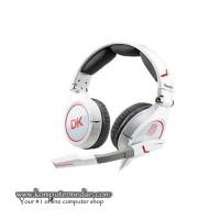 Headset Thermaltake Cronos / Team DK series