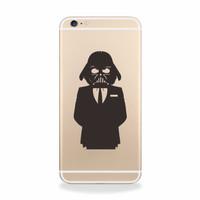 Safira Decal Sticker Iphone Darth Vader