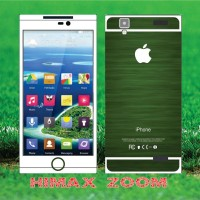 Garskin Himax Zoom Model Iphone - Gambar Bisa Request