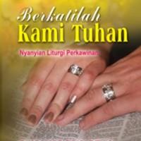 Buku Nyanyian Liturgi Perkawinan Edisi Revisi Komisi Liturgi KAS