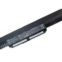 Baterai  Asus Original A43 A53 K43S K53U A31-K53 A32-K53 A41-K53   .