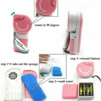 AC Genggam Portable Mini ( Hand Held Air Conditioner )