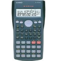 Kalkulator CASIO FX-350MS - Scientific Original Garansi Resmi Casio