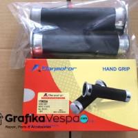 harga Handpat Handgrip Vespa New Px Crome Danmotor Tokopedia.com
