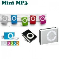 MP3 Shuffle Mini