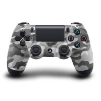 Stick Wireless PS4 Dual Shock Original Urban Camouflage (Brand New)