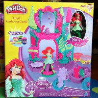 Play Doh Ariel - PD-0003