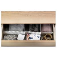 harga Ikea Hofta Penyekat Laci Putih - 74x14cm Tokopedia.com
