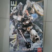 NG258 Gundam MG Tallgese I Merk Daban Model