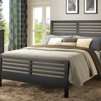 tempat tidur kayu, tempat tidur minimalis, gambar tempat tidur