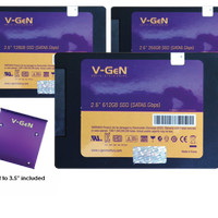 Solid State Drive SSD V-Gen 128 GB