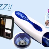 harga Wizz It Hair Removal - Cabut Bulu Elektrik Bonus Manicure Set Tokopedia.com