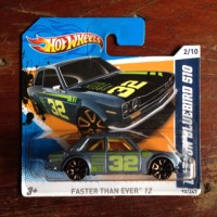 harga Hotwheels Datsun 510 Shortcard Tokopedia.com