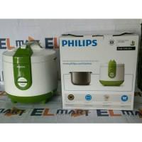 Philips Magiccom Ricecooker HD3118 / Penanak Nasi