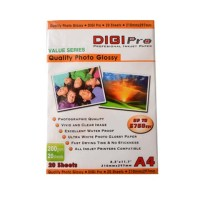 harga Kertas Foto Digipro Value Photo Paper 200gr A4 Tokopedia.com
