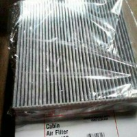 filter cabin / ac suzuki ertiga , grand max , apv (carbon type)
