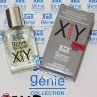 HUGO BOSS XY - Parfum/Perfume Original Genie - Krasava