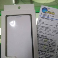 Ilike Case Oppo R831K (Neo3) - White