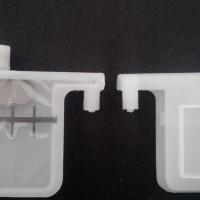 4PCS damper untuk printer roland
