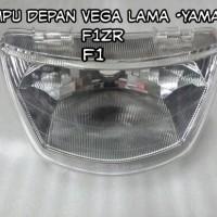 harga Lampu Depan Vega Lama/ F1zr/ F1 Yamaha Asli Tokopedia.com