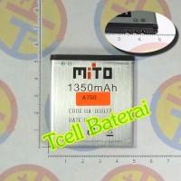Baterai Mito A750 Fantasy Lite