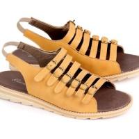 harga sepatu sandal casual wanita flats/trepes [GS 49] ayotaya shop Tokopedia.com
