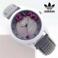 jam tangan adidas tari / jtr 199 abu