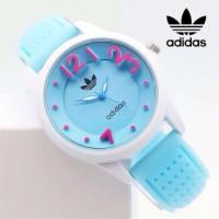 jam tangan adidas tari / jtr 199 biru