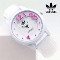 jam tangan adidas tari / jtr 199 putih