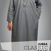 Jubba Classic Gray