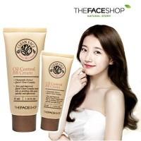 Jual THE FACE SHOP Clean Face Oil Control BB Cream Murah