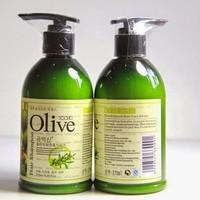 SHAMPOO OLIVE / olive shampo