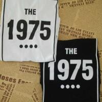 harga G1-03 Kaos The 1975 (Ld+-85cm) Tokopedia.com