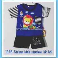 1C26 - Stelan Kids Station 'Uk M'