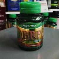 Suplemen Otak & Anti Alzheimer + Parkinson Ginkgo Biloba Nutrimax BRP