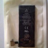 harga Battery Baterai Batre Iphone 4s / 4g Tokopedia.com