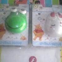 harga Mouse Animal Lucu / Mouse Karakter Tokopedia.com
