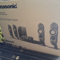 DVD Home Theater System Panasonic SC-XH315