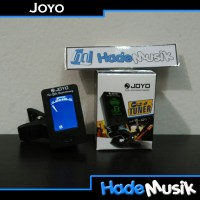 harga Clip On Tuner Joyo Jt-01,the 8th Anniversary Tuner Tokopedia.com