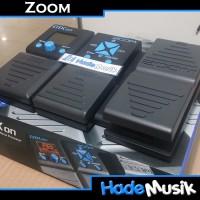 harga Multi Efek Gitar Zoom G1Xon Tokopedia.com