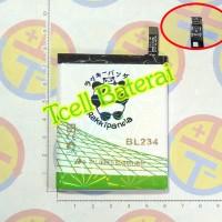 Baterai Lenovo P70 BL234
