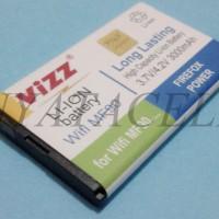 Bolt MF90 3000mAh Batre/Baterai Vizz Double Power Modem Wifi/ZTE