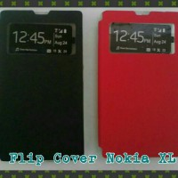 Flip Cover, Sarung Hp Nokia XL