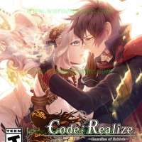 PSVita Code: Realize Guardian Of Rebirth R1