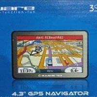 GPS IWARE 3 SERIES 3408