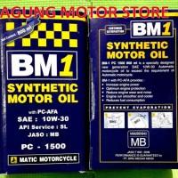 OLI Mesin Matic BM1 PC 1500 10W/30 (0,8L)