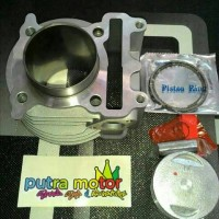 harga Paket Bore Up Mio 58,5mm / 58,5 Mm Tokopedia.com