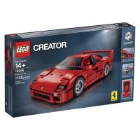 harga Ferrari F40 Lego Creator 10248 Tokopedia.com