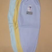 Celana Panjang Bayi NewBorn Tutup kaki Boboho 3Pcs